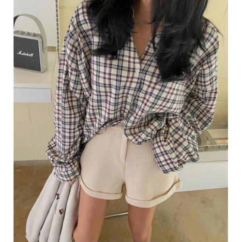 韓國服飾-KW-0225-158-韓國官網-襯衫