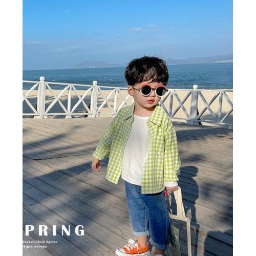 韓版童裝-CA-A0222-005-上衣