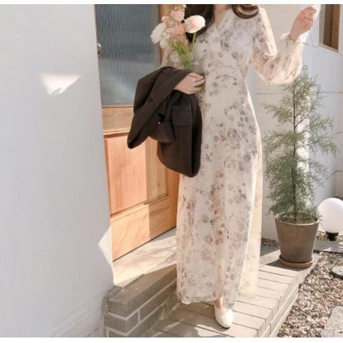 韓國服飾-KW-0304-159-韓國官網-連身裙