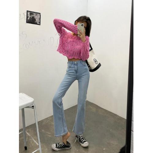 韓國服飾-KW-0315-008-韓國官網-上衣