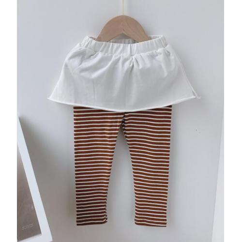 韓版-童裝-CA-A0315-001-褲裙