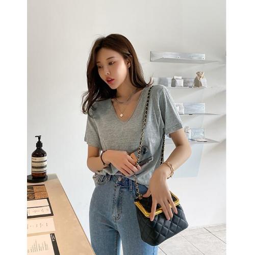 韓國服飾-KW-0325-108-韓國官網-上衣
