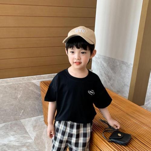 韓版-童裝-CA-A0329-029-上衣