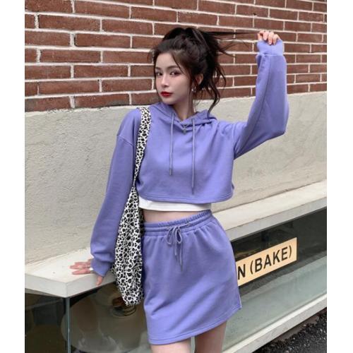韓版-女裝-CA-A0329-065-套裝