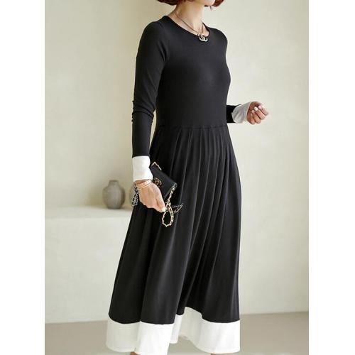 韓國服飾-KW-0406-127-韓國官網-連衣裙