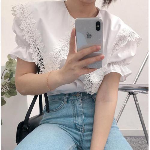 韓國服飾-KW-0406-153-韓國官網-上衣