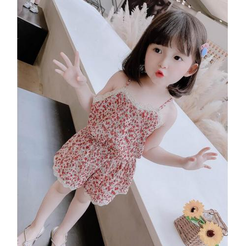 韓版-童裝-CA-A0405-034-套裝