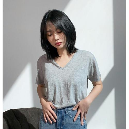 韓國服飾-KW-0412-089-韓國官網-上衣