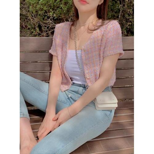 韓國服飾-KW-0418-022-韓國官網-外套