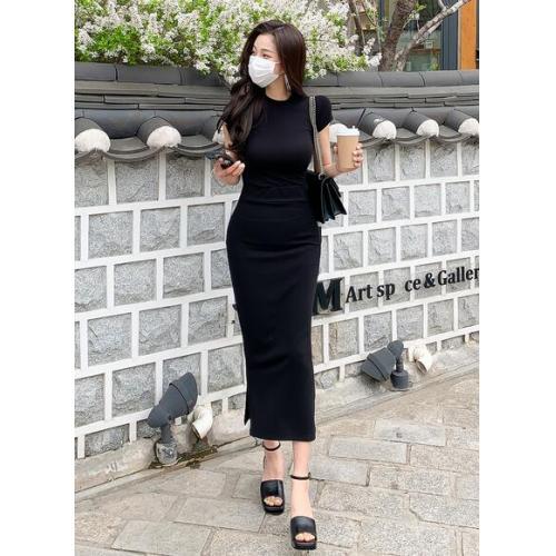 韓國服飾-KW-0418-192-韓國官網-連衣裙
