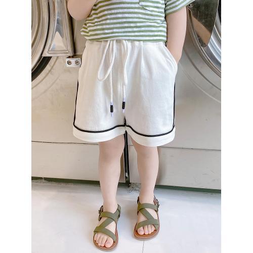 韓版-童裝-CA-A0419-024-褲子
