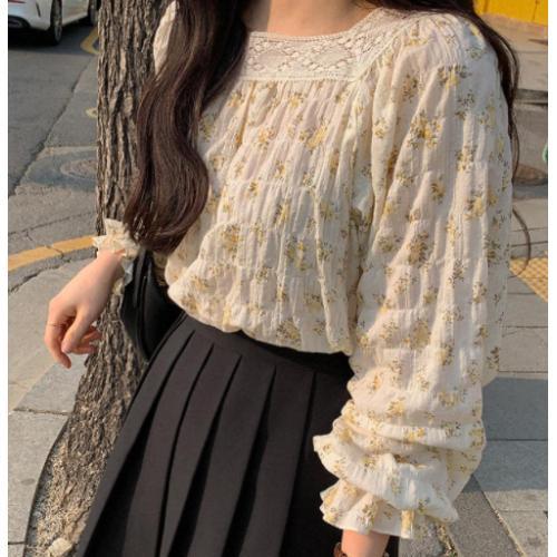 韓國服飾-KW-0426-015-韓國官網-上衣