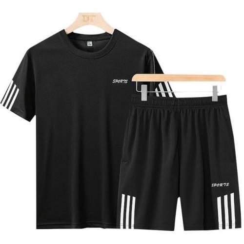 韓版-男裝-CA-A0503-091-套裝(上衣+褲子)