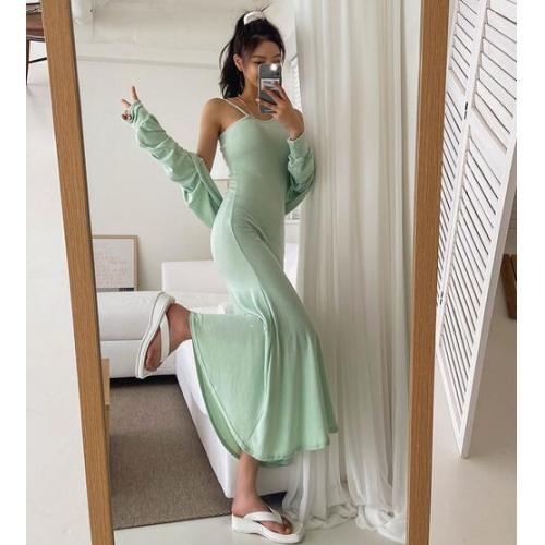 韓國服飾-KW-0503-034-韓國官網-連身裙