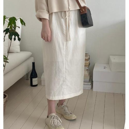 韓國服飾-KW-0503-160-韓國官網-裙子