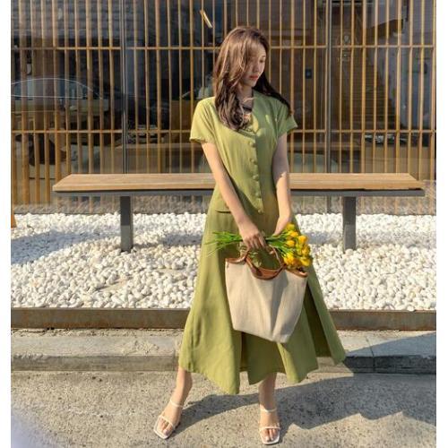 韓國服飾-KW-0511-158-韓國官網-連身裙