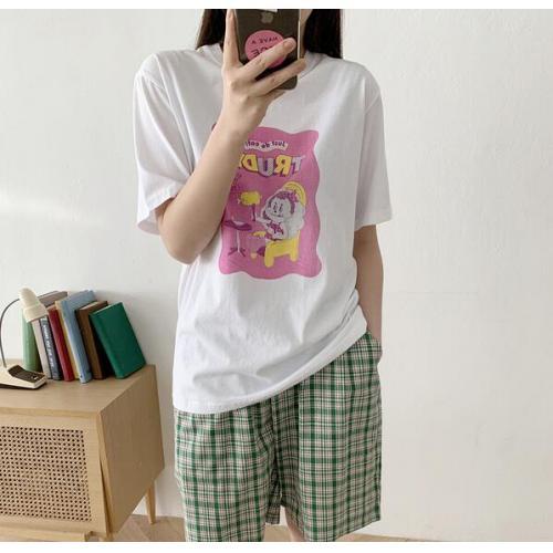 韓國服飾-KW-0514-048-韓國官網-上衣
