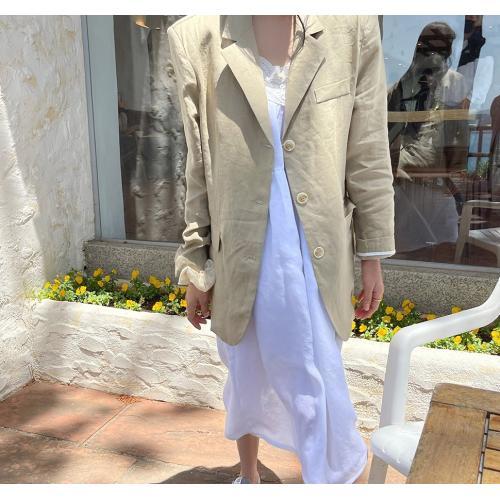 韓國服飾-KW-0520-161-韓國官網-連身裙
