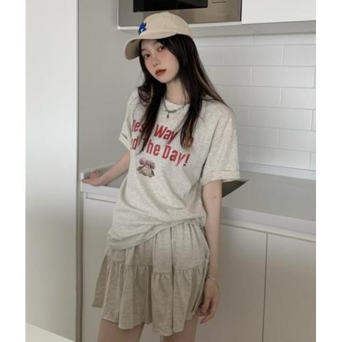 韓版-女裝-CA-A0524-009-上衣