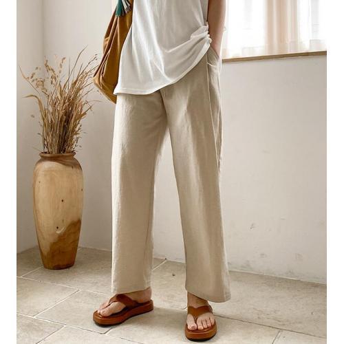 韓國服飾-KW-0531-123-韓國官網-褲子
