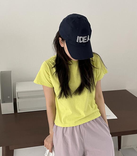 韓國服飾-KW-0609-166-韓國官網-上衣
