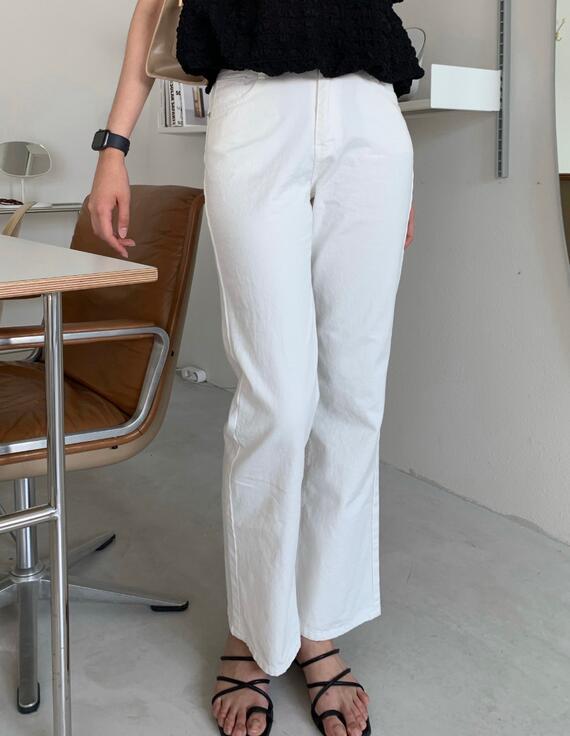 韓國服飾-KW-0609-170-韓國官網-褲子