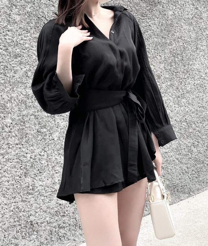韓國服飾-KW-0609-176-韓國官網-連衣裙