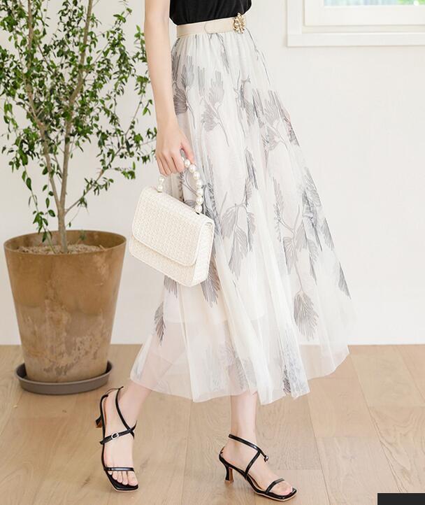 韓國服飾-KW-0609-184-韓國官網-裙子