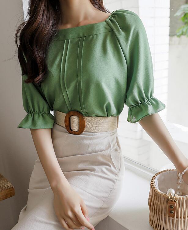 韓國服飾-KW-0609-185-韓國官網-上衣