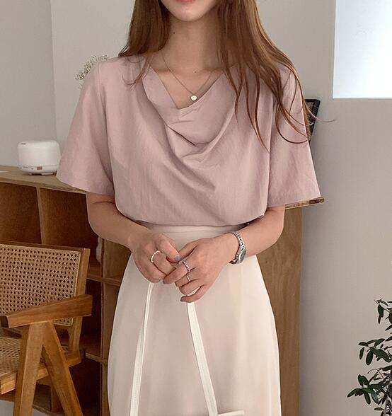 韓國服飾-KW-0609-190-韓國官網-上衣