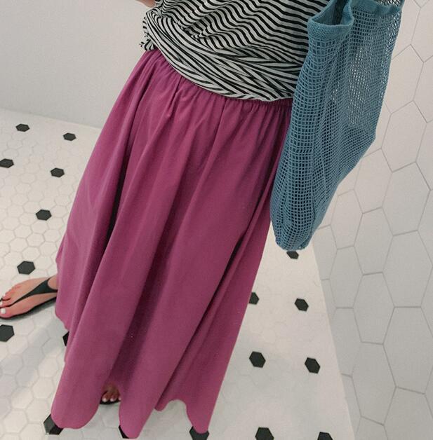 韓國服飾-KW-0609-195-韓國官網-裙子