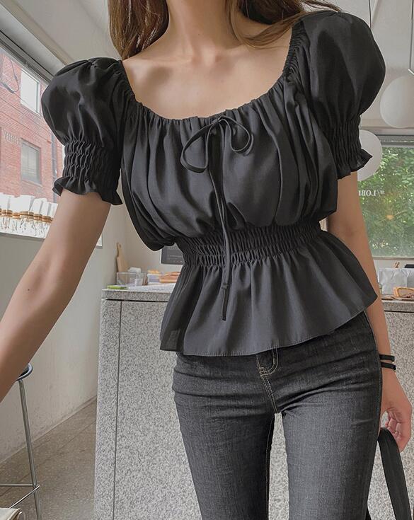 韓國服飾-KW-0609-196-韓國官網-上衣