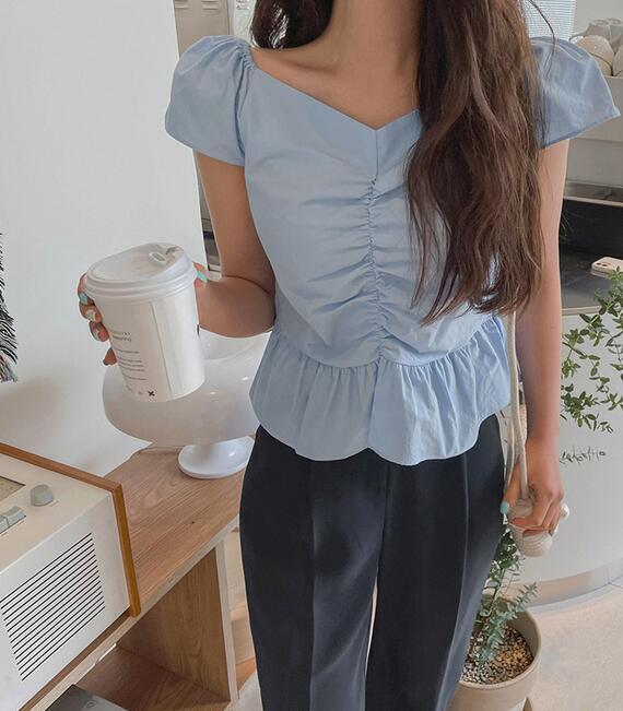 韓國服飾-KW-0609-198-韓國官網-連衣裙