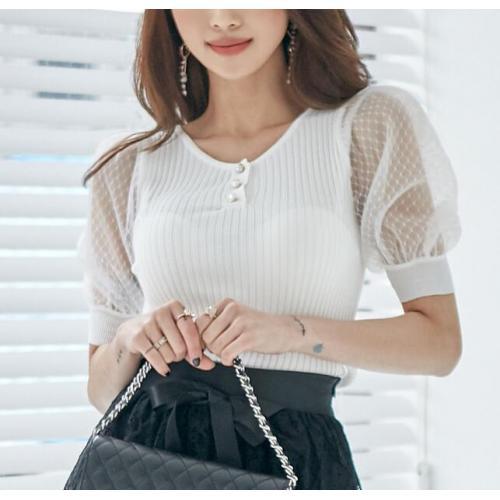 韓國服飾-KW-0603-106-韓國官網-上衣