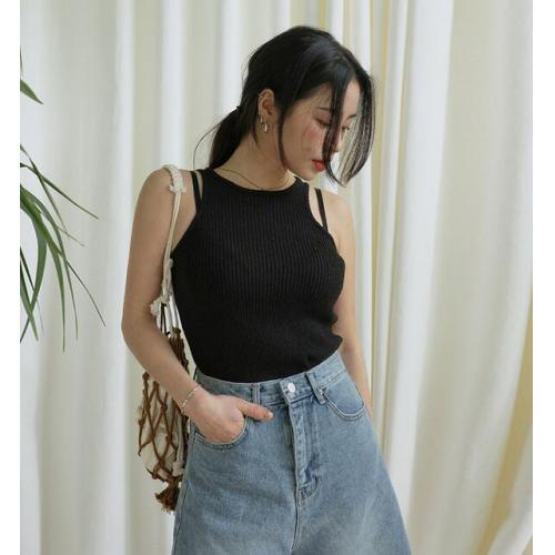 韓國服飾-KW-0609-149-韓國官網-背心