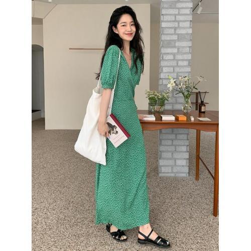 韓國服飾-KW-0612-154-韓國官網-連衣裙