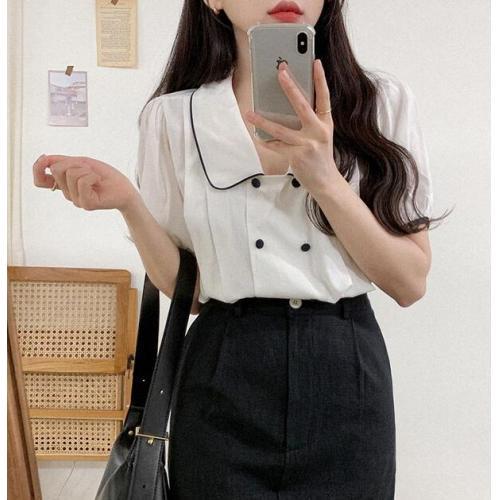 韓國服飾-KW-0615-075-韓國官網-上衣
