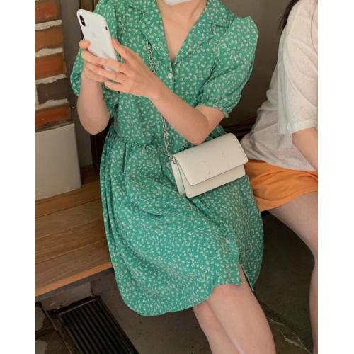 韓國服飾-KW-0615-144-韓國官網-連衣裙
