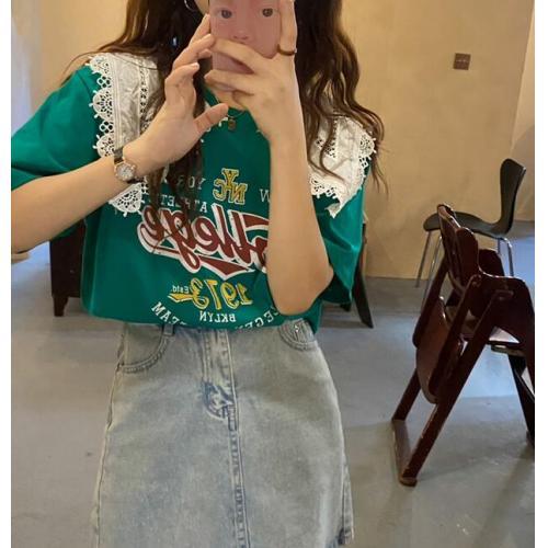 韓版-女裝-CA-A0621-025-上衣