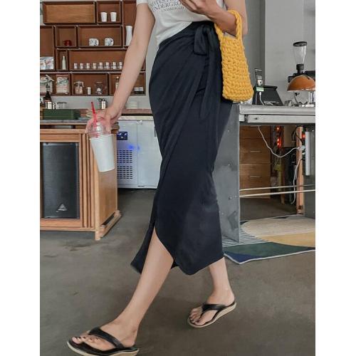 韓國服飾-KW-0622-116-韓國官網-裙子