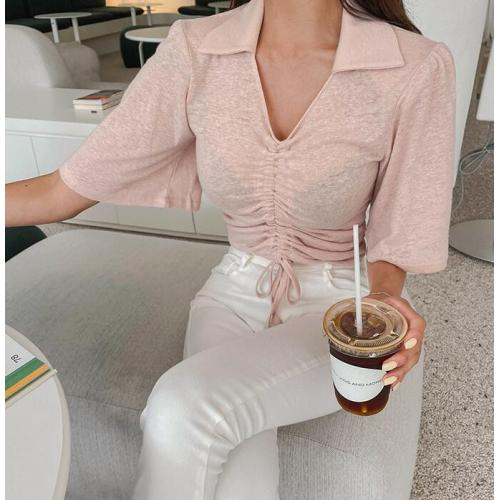 韓國服飾-KW-0709-195-韓國官網-上衣