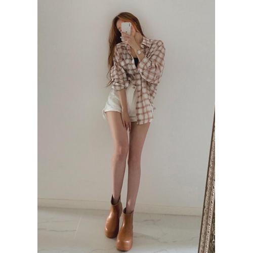 韓國服飾-KW-0716-172-韓國官網-襯衫