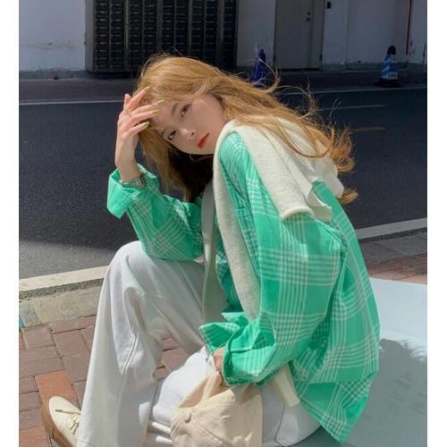 韓版-女裝-CA-A0719-035-上衣