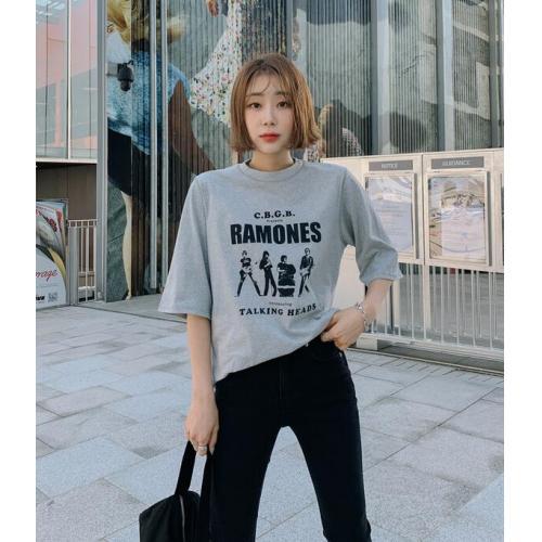 韓國服飾-KW-0903-025-韓國官網-上衣