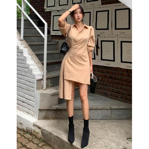 韓國服飾-KW-0903-125-韓國官網-連衣裙