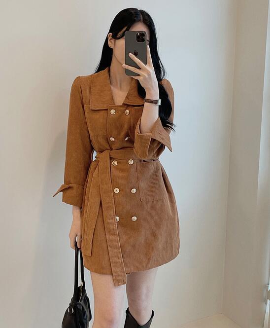 韓國服飾-KW-1011-081-韓國官網-外套