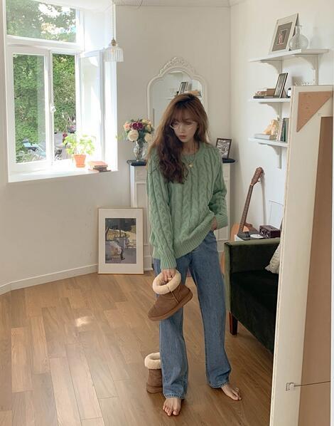 韓國服飾-KW-1011-085-韓國官網-褲子