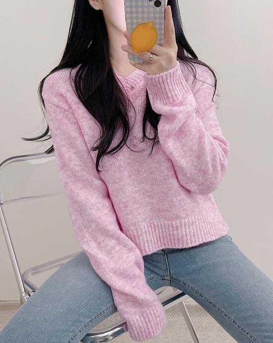 韓國服飾-KW-1011-088-韓國官網-上衣
