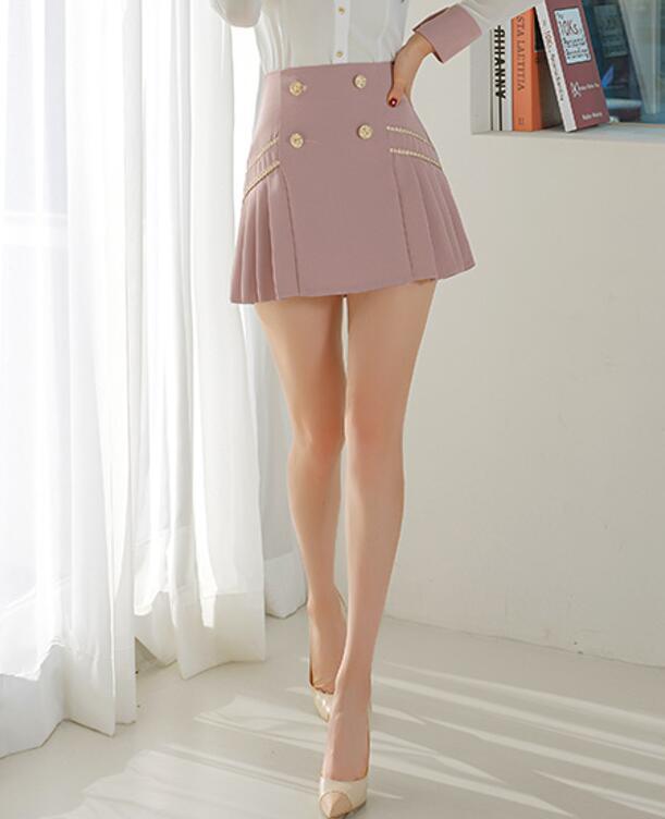 韓國服飾-KW-1011-117-韓國官網-裙子
