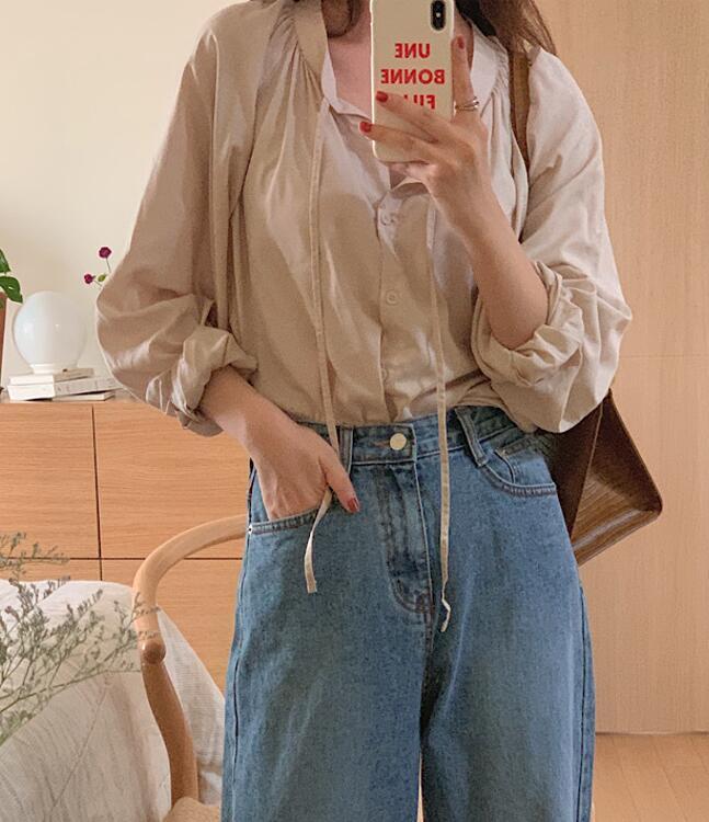 韓國服飾-KW-1011-122-韓國官網-上衣